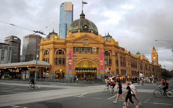 Frustran complot que preveía atentados en Navidad en Australia