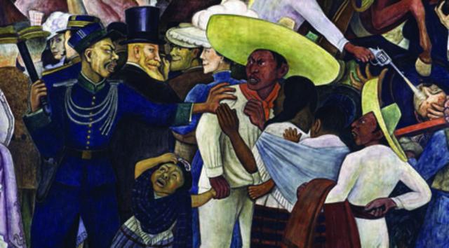 EE UU le conoce como racismo en América Latina se le llama discriminación