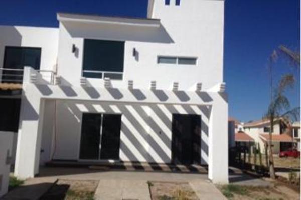 Crece venta de casas de lujo en Aguascalientes