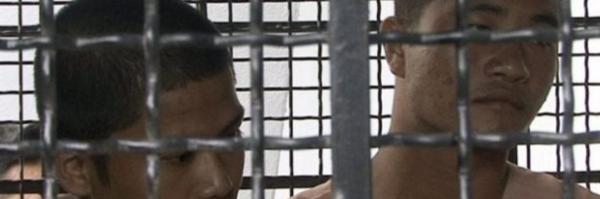 Tailandia condena a muerte a dos birmanos por asesinato