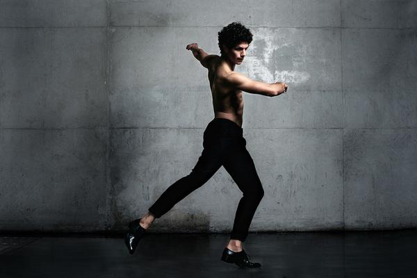 El mejor bailarín del mundo es mexicano y se llama Isaac Hernández