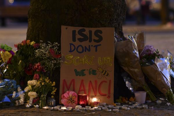 Reino Unido despliega a militares tras atentado