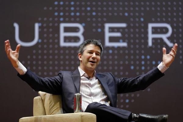 Uber espera calmar a los pasajeros ebrios con juguetes