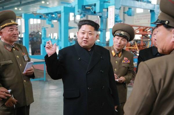 EE. UU., ante la gran oportunidad de comprometer a Kim Jong