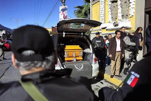 """""""Dejen de criminalizar a los periodistas asesinados"""""""