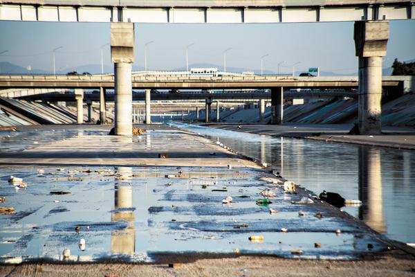 El plan de BC y Sonora para exportar agua a Estados Unidos