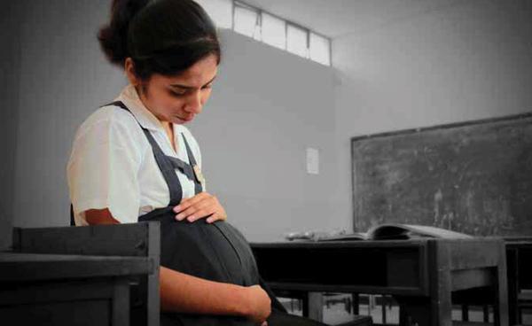 Incrementan en 50 embarazos adolescentes este año: ISSEA