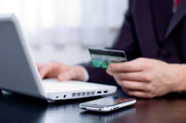 Movimientos bancarios por internet crecen 25% por cuestiones de seguridad