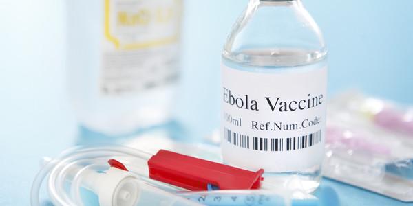 La vacuna contra el ébola