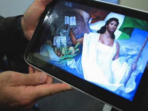 Fallan tablets para educación