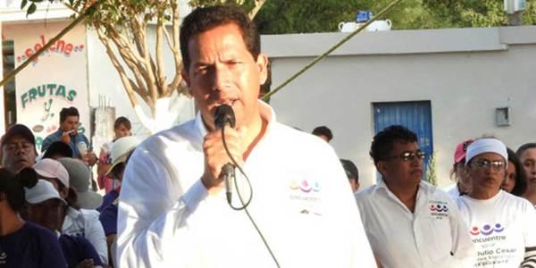 Cae por peculado el alcalde electo de Atotonilco de Tula