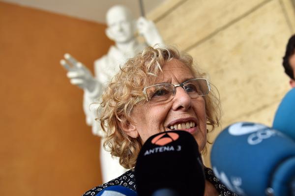 Encarcelan a titiriteros en Madrid por espectáculo sobre ETA