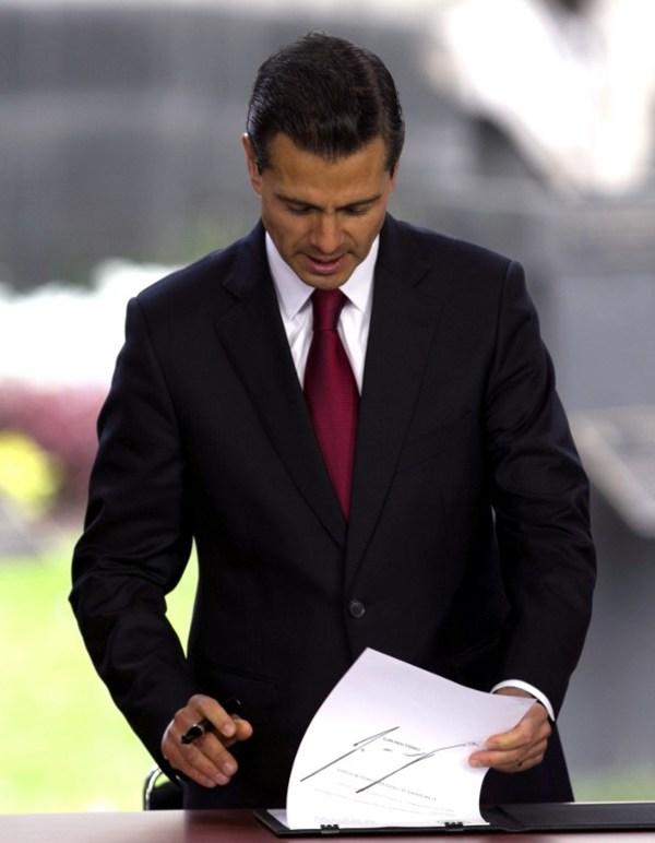 """""""Gobierno de México quiere escapar de la verdad"""": NYT"""