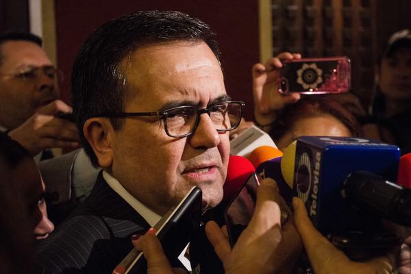 México dispuesto a revisar el TLCAN cada 5 años
