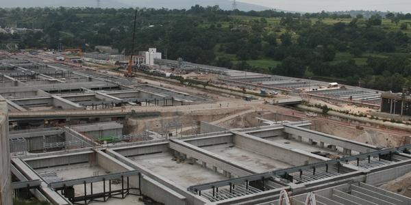 Hasta 2018 funcionará PTAR de Atotonilco de Tula al 100 por ciento