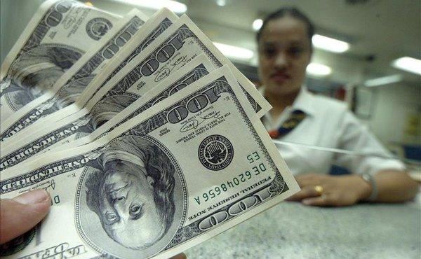 Dólar en nuevo máximo histórico: alcanza los $19.63 pesos