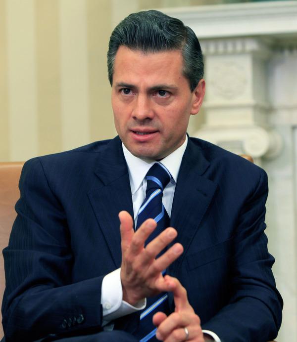 Peña Nieto responde a comentario de Iñárritu