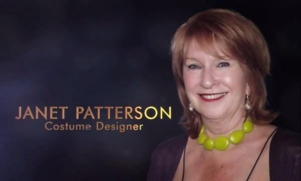 Otro error en los Óscars: productora viva aparece en homenaje post mortem