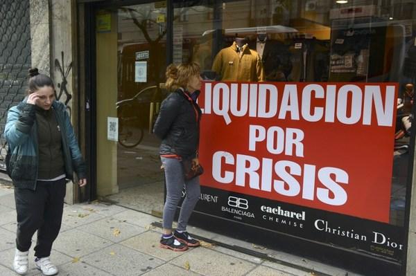 Heridas sociales y económicas: a 15 años de la crisis argentina