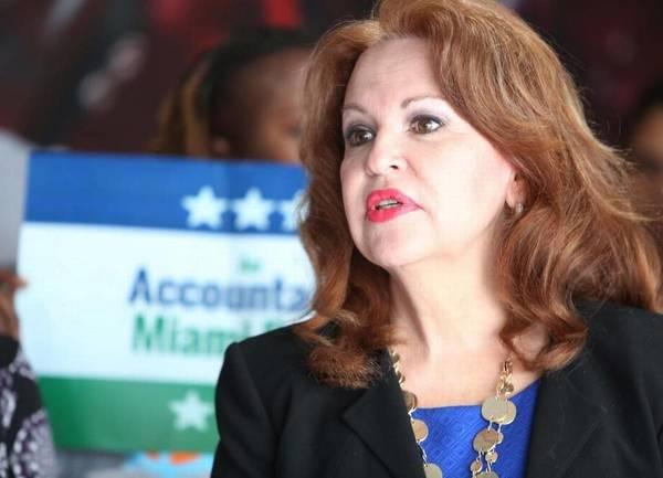 Candidata al Congreso de EE.UU. afirma que fue raptada por aliens