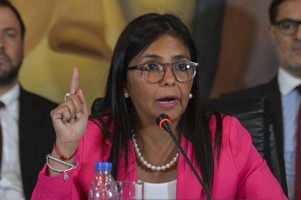 Venezuela responde a México con el caso Ayotzinapa