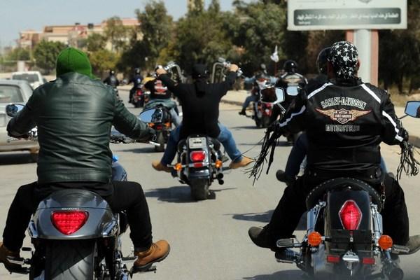 Pagará Harley Davidson multa de 15 mdd por motos contaminantes