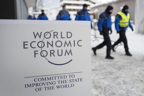 La Cuarta Revolución Industrial ya está aquí: Foro Económico Mundial