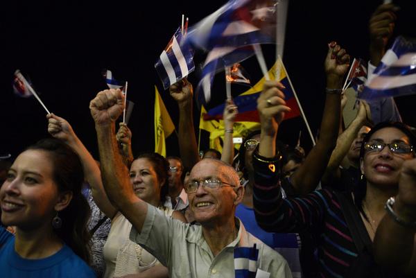 Castro solo dijo verdades en la Cumbre: Silvio Rodríguez
