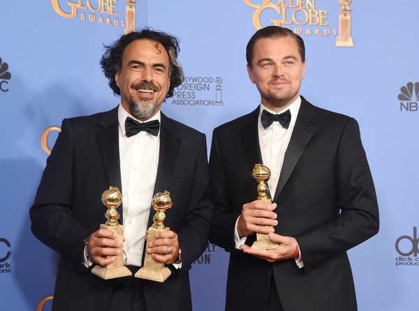 Iñárritu lidera nominaciones al Oscar con The Revenant