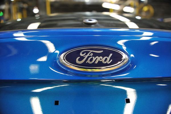 Ford devuelve 65 mdd a San Luis Potosí tras cancelar planta