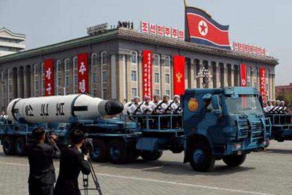 Japón se prepara para guerra con Norcorea con refugios nucleares