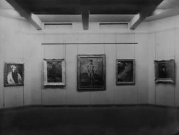El MoMA comparte el registro de exposiciones en línea