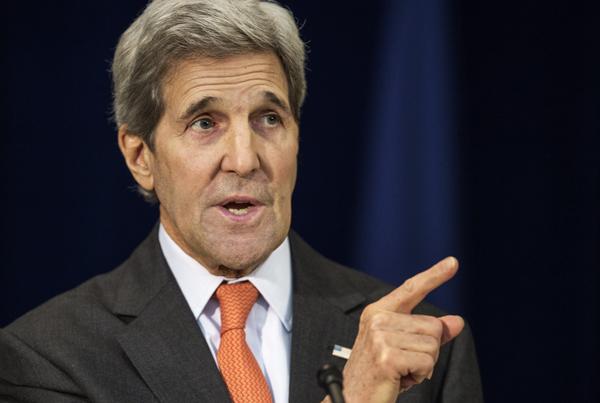 EEUU lanza alerta de viajes a nivel mundial por amenazas terroristas