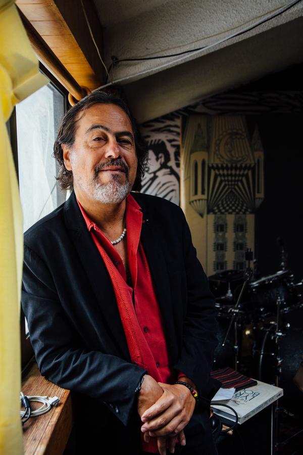 La Barranca: 20 años de rock en México