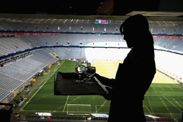 EL Taquillero  de la FIFA