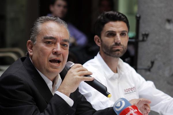 Candidatos de Morena niegan declaración patrimonial al IMCO