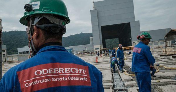 El contrato fallido de Pemex y Odebrecht