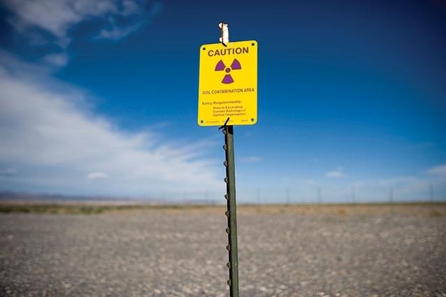 ¿El Fukushima de EE UU?