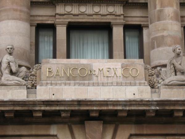 Banco de México mantiene tasa de interés en 7%