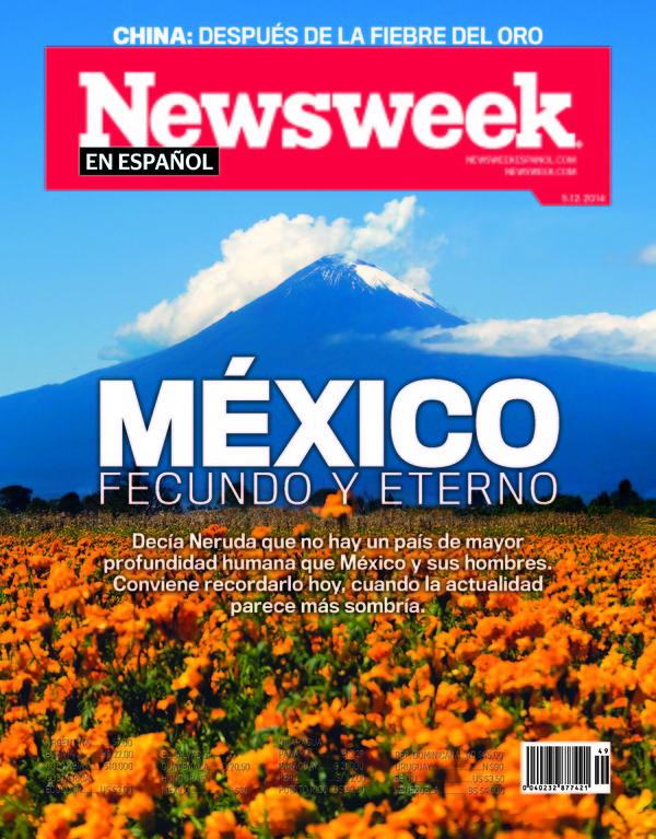 México,  fecundo y eterno