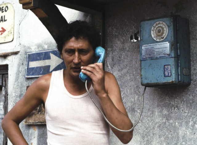 Zombis en La Habana