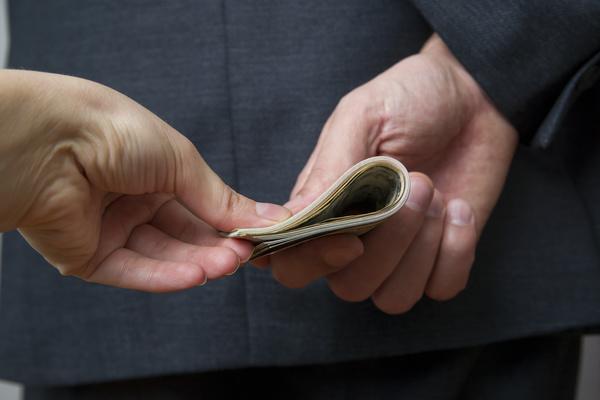 México, con graves índices de corrupción en prestación de servicios públicos