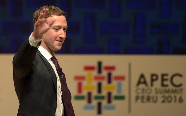 Zuckerberg compra startup de inteligencia artificial con fines médicos