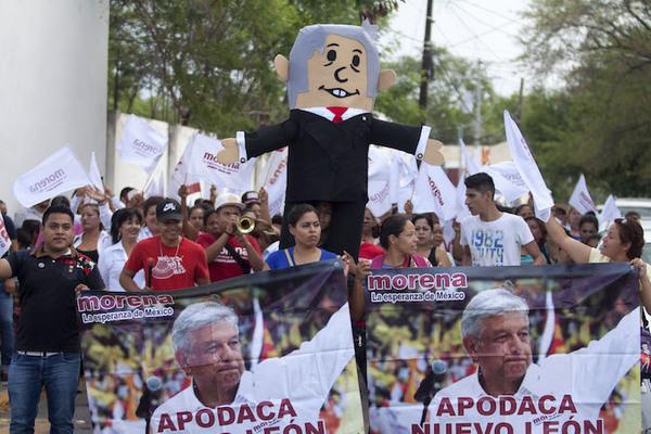 Alcanza Morena la cuarta fuerza política en Cámara de Diputados