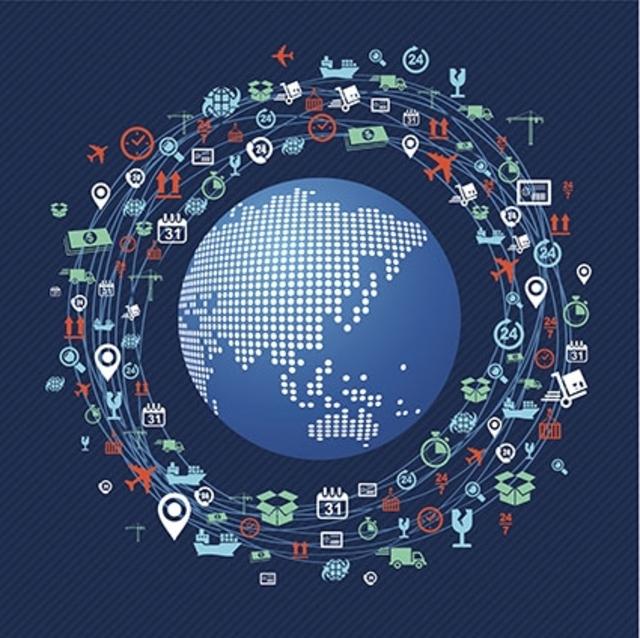 Atrapados  en la red… social