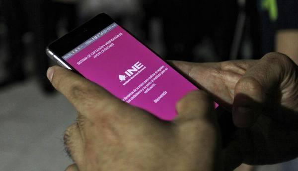 Recaudan apenas 221 firmas aspirantes a independientes de Aguascalientes