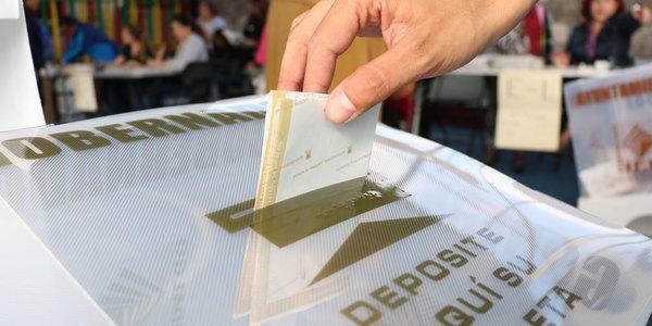 En Hidalgo, Fayad superó a Berganza por más de 183,000 votos