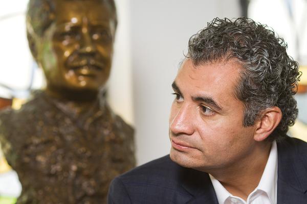 El presidente sigue siendo un activo para el partido: Ochoa Reza