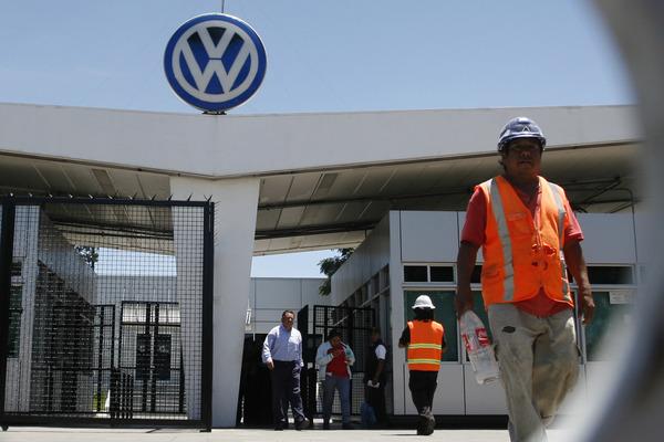 De $22 y $21 las alzas netas en las dos ultimas revisiones de VW