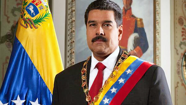 Maduro felicita a Ortega por su victoria en Nicaragua